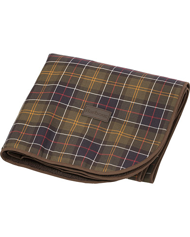 Barbour Heritage Dog Blanket Classic/Brown i gruppen Livsstil / Til hunden hos Care of Carl (12020310)