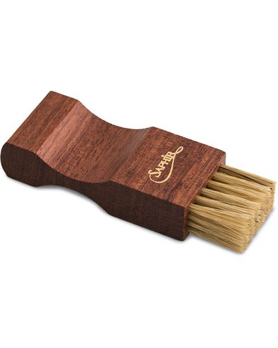Saphir Medaille d'Or Jar Cleaning Brush Small White