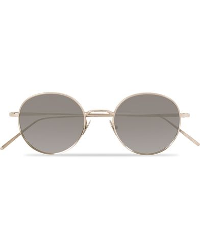 TBD Eyewear Ulster Sunglasses Rhodium