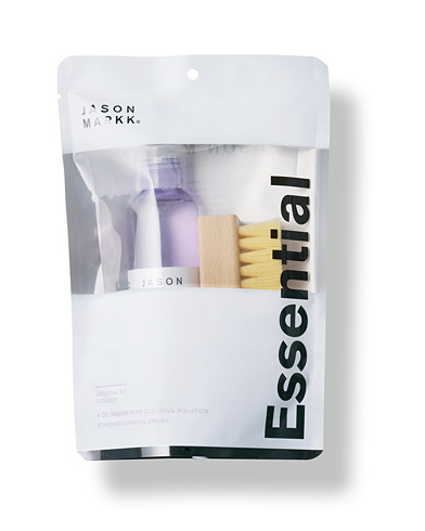 Jason Markk Premium Shoe Cleaning Essential Kit   i gruppen Sko / Skopleje hos Care of Carl (14329410)