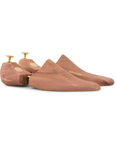 Hammargruppen Shoe Tree Cedar i gruppen Sko / Skopleje hos Care of Carl (14357211r)
