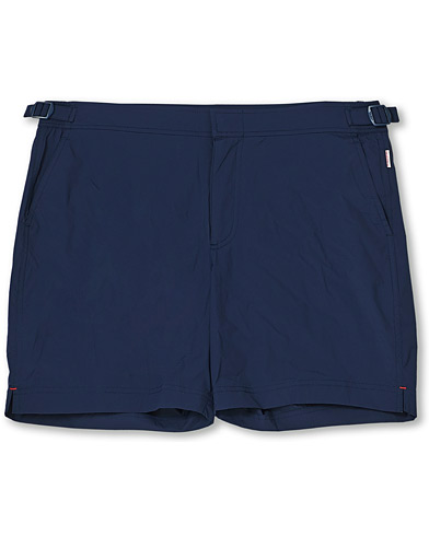 Orlebar Brown Bulldog Sport Swimshorts Navy