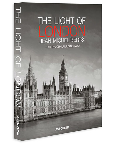 New Mags The Light of London Book men One size