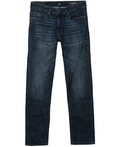 Billede af BOSS Casual Delaware Slim Fit Stretch Jeans Atlantic Blue