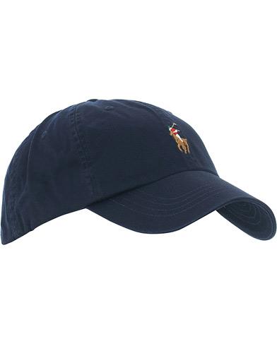 Polo Ralph Lauren Cap Blue
