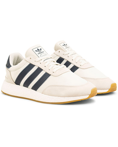 adidas Originals I-5923 Running Sneaker White/Grey i gruppen Sko / Sneakers / Running sneakers hos Care of Carl (14978211r)
