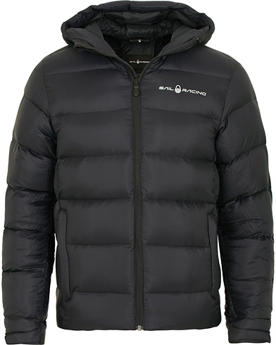Sail Racing Gravity Down Jacket Carbon i gruppen Tøj / Jakker / Dunjakker hos Care of Carl (15138411r)