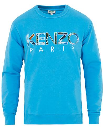 Billede af KENZO Classic Paris Sweatshirt Light Blue