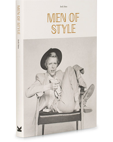 New Mags Men of Style