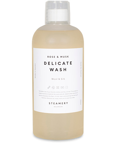 Steamery Delicate Wash men One size