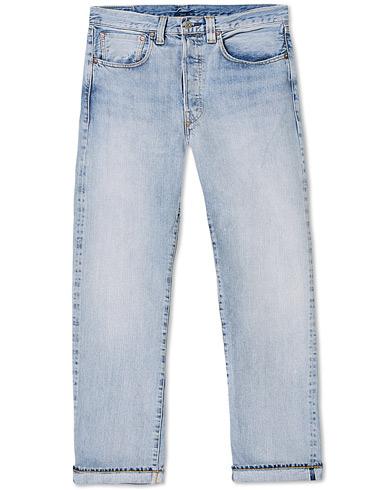 Levi's Vintage Clothing 1947 501 Fit Jeans Whiplash