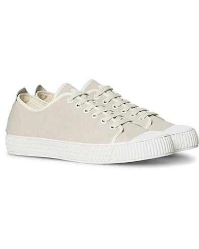 Car Shoe Supernova Canvas Sneaker Beige i gruppen Sko / Sneakers hos Care of Carl (20612511r)