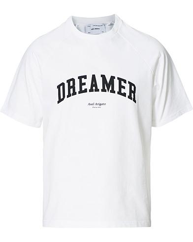 Axel Arigato Dreamer Tee White