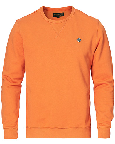 Morris Lily Sweatshirt Orange