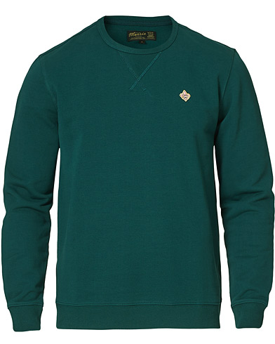 Morris Lily Sweatshirt Green