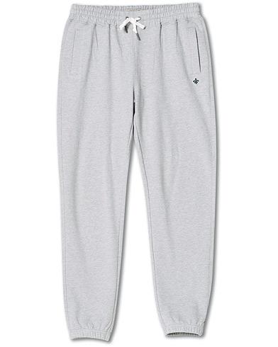 Morris Darell Sweatpants Grey