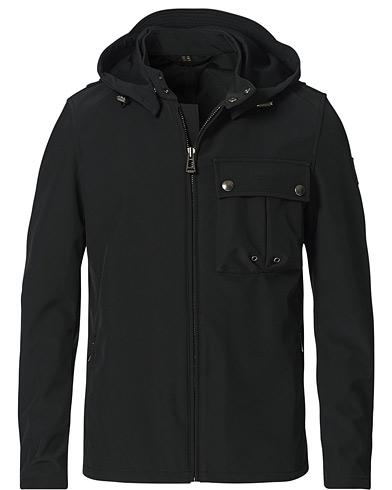 Belstaff Wing Jacket Black