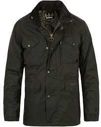 Barbour Lifestyle Sapper Jacket Olive