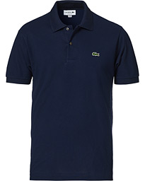 Lacoste Original Polo Piké Navy