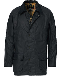 Barbour Lifestyle Bristol Jacket Navy