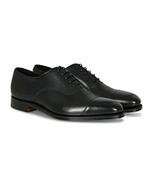 Loake 1880 Aldwych Oxford Black Calf