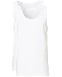 3-Pack Tank Top White