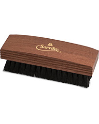 Gloss Cleaning Brush Large Black
