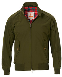 G9 Original Harrington Jacket Beech