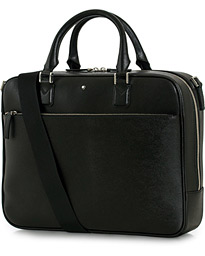 Montblanc Sartorial Document Case Small Black