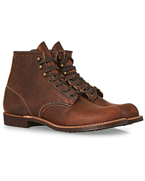 Blacksmith Boot Copper Rough/Tough Leather