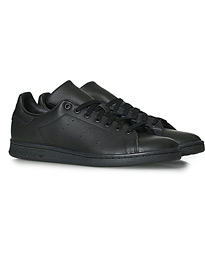 Adidas Originals Campus Pigskin Nubuck Sneaker Black hos