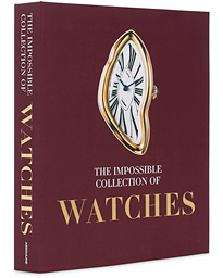 The Impossible Collection of Watches Book