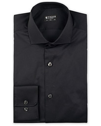 Tiger of Sweden Farell 5 Stretch Shirt Black