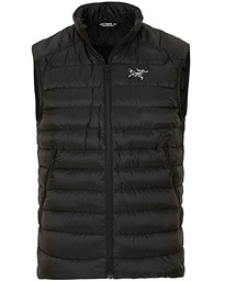 Arc'teryx Cerium LT Quilted Down Vest Black