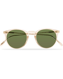 Oliver Peoples O'Malley Sunglasses Transparent