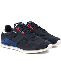 56a8d791f82 PS Paul Smith Vinny Running Sneaker Navy