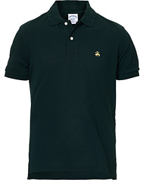 Supima Cotton Polo Pine Grove
