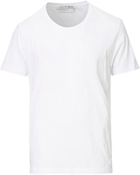 Tiger of Sweden Legacy Crew Neck Tee White