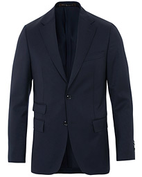 Prestige Suit Jacket Navy