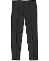 Morris Heritage Prestige Suit Trousers Grey