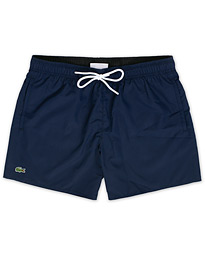 Lacoste Bathingtrunks Marine