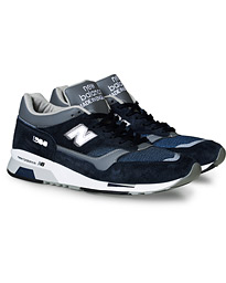 New Balance Made in England 1500 Sneaker Navy/Grey
