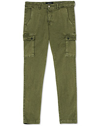 Jaan Hyperflex Cargo Pants Hunter Green