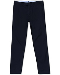 Polo Ralph Lauren Tailored Slim Fit Chinos Aviator Navy