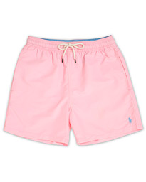 Polo Ralph Lauren Traveler Boxer Swimshorts Taylor Rose