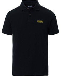 Essential Polo Black