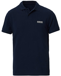 Essential Polo Navy