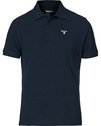 Sports Polo New Navy