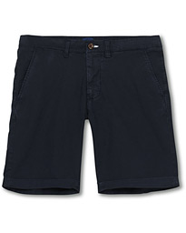 GANT Regular Sunbleached Shorts Marine