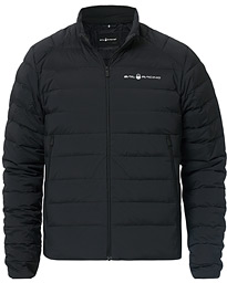 Spray Down Jacket Carbon